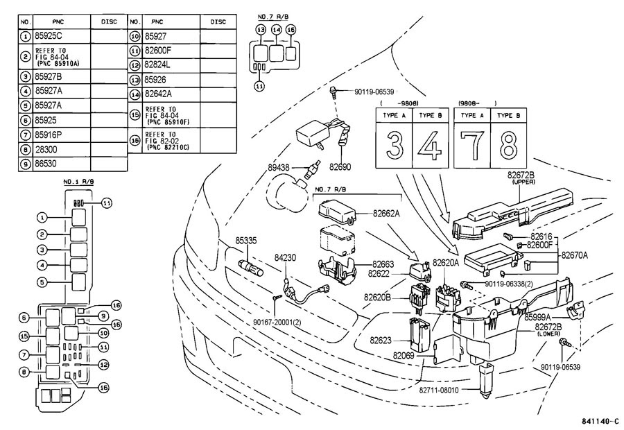 2003 toyota matrix wiring diagram