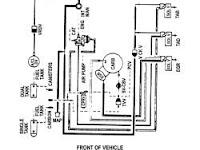 1976 Ford Vacuum Routing Diagram