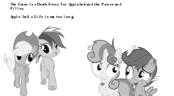 Stuff About Applejack My Little Pony Fim Buku Foto 29447785 Fanpop
