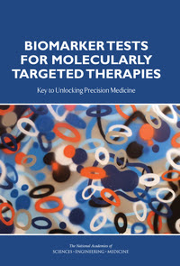 Cover Image: Biomarker Tests for Molecularly Targeted Therapies:
