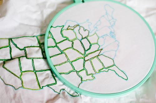 Embroidery by jenib320