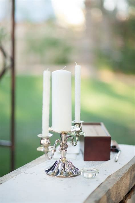 14 best images about Unity Candles on Pinterest