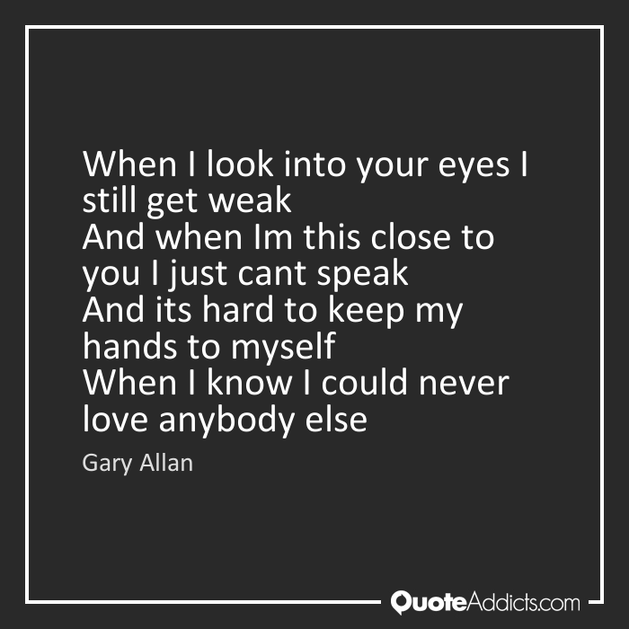 Quotes About Looking Into His Eyes 22 Quotes