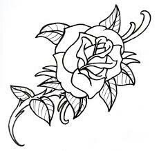 Rose Thorn Drawing At Getdrawingscom Free For Personal Use Rose