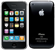 iPhone 3GS front and back