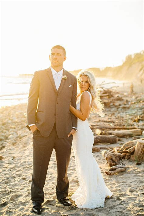 People Magazine Feature: Julie and Zach Ertz Bacara