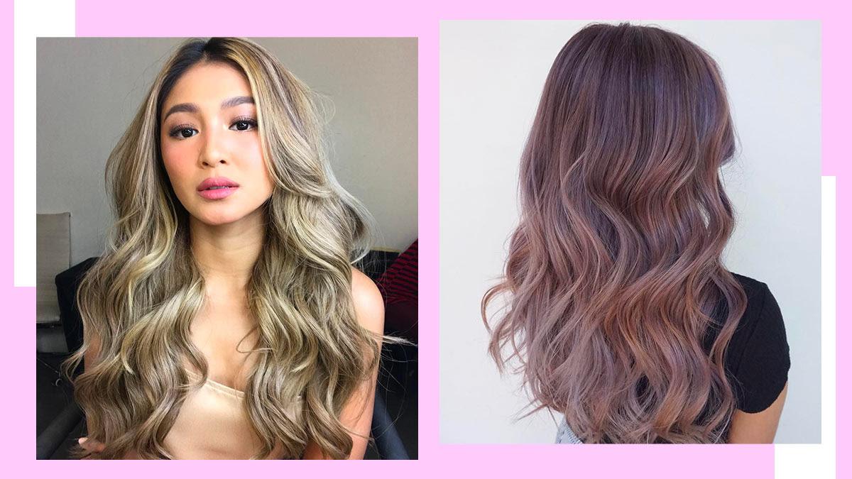 The Best Hair Color Ideas For Long Hair