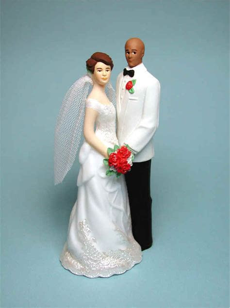 Examples of Wedding Gown and Tux Changes Personalized Cake