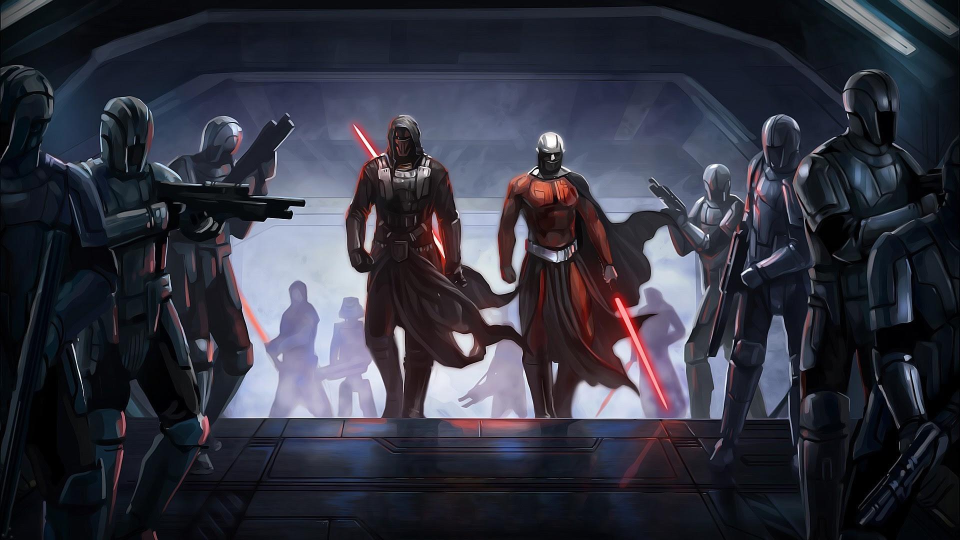 Star Wars Wallpaper 1920x1080 43419