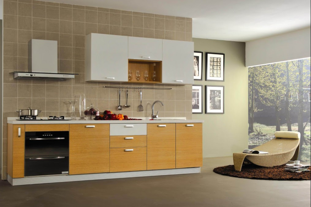 Benefits of Melamine in Kitchen Cabinets