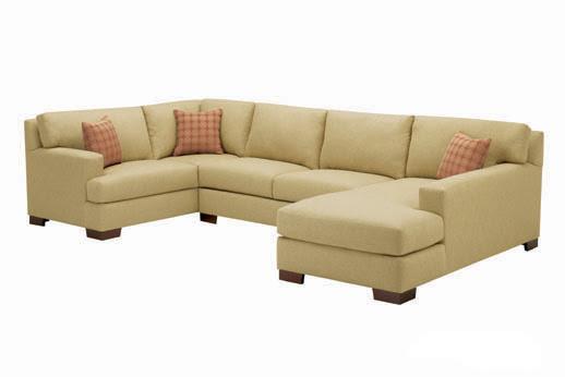 Custom Made Sectional Sofas - Sale Sofas