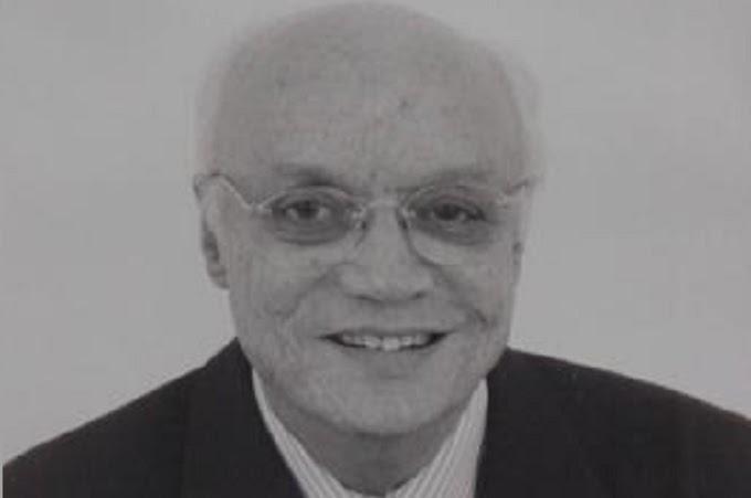 Morre no Recife ex-secretário de Saúde do estado, Guilherme Robalinho