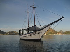 schooner 2
