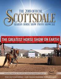 Scottsdale arabian show results