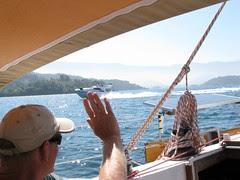 ICAR power boat scene 1