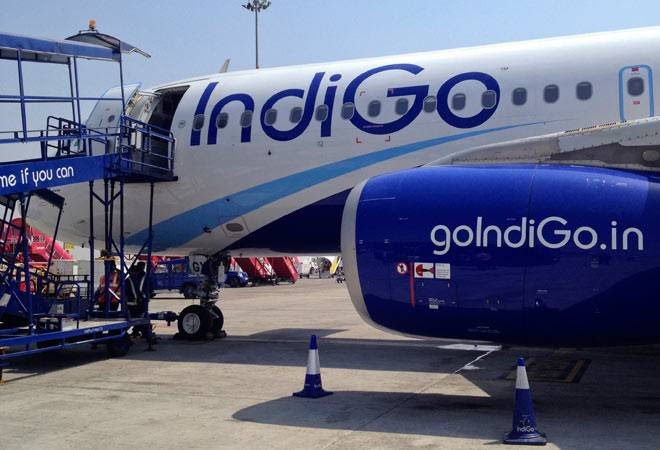 InterGlobe Aviation Rs 3,018-cr IPO over-subscribed 3.95 times