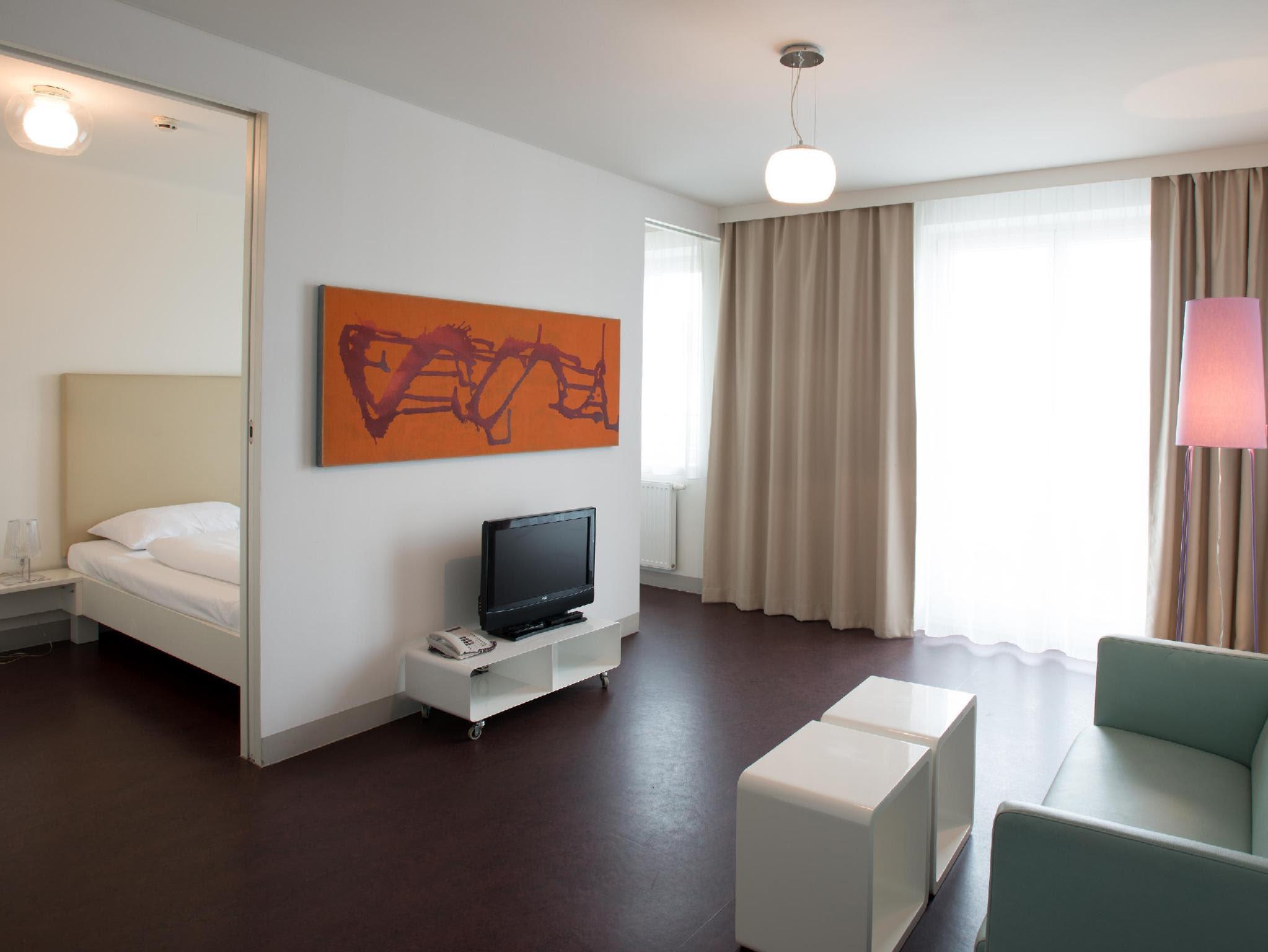 Stanys - Das Apartmenthotel Reviews