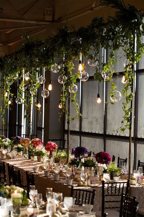 Neat idea. Love the vines over head but they and the light
