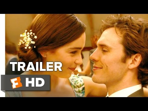 ME BEFORE YOU : Review-ED
