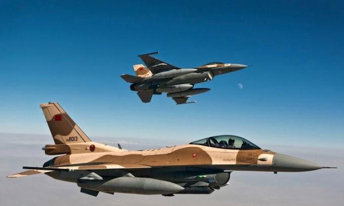 La obscenidad del gasto en armamento: Marruecos invierte cada vez más dinero en armas.