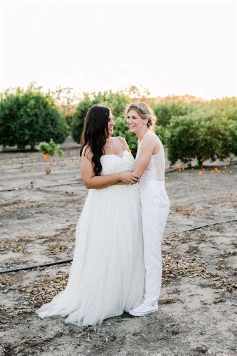 Santa Barbara and Ojai wedding photographer