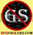 No God Slurs
