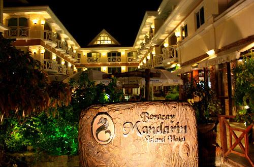 Boracay Mandarin Resort Hotel
