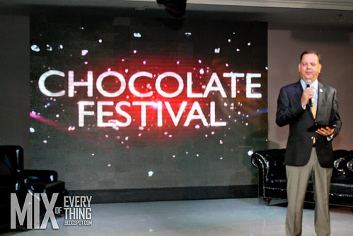 Chocolate Festival & Thrillathon