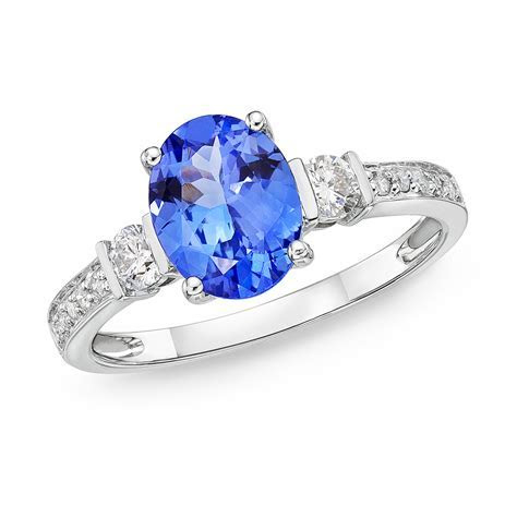 Tanzanite Rings ? The Ultimate Choice Of Native Americans
