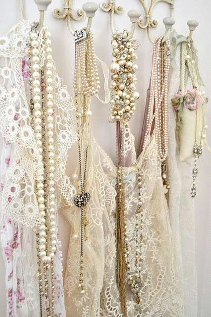 Vintage jewelry Find Everything you need to re-create this look at Sleepy Poet Antique Mall!