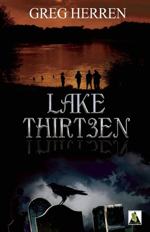 Lake Thirteen by Greg Herren