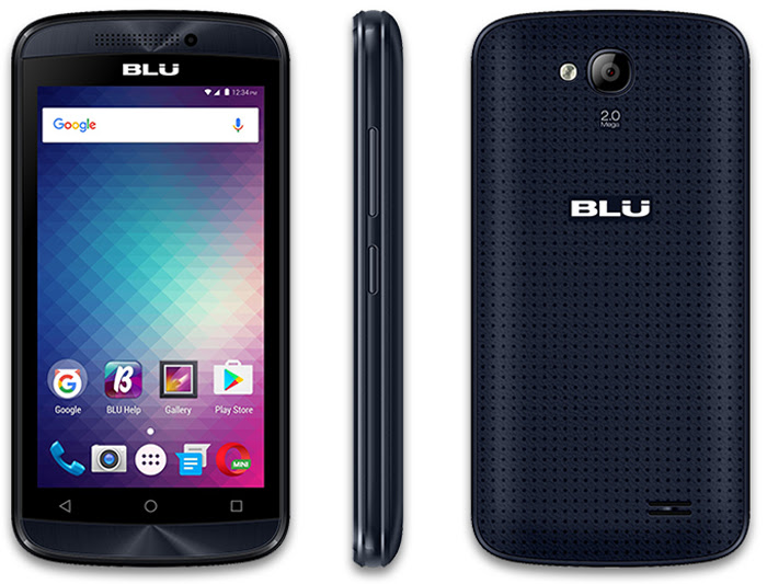 BLU Advance 4.0 M User Guide Manual Tips Tricks Download