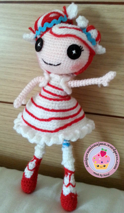lalaloopsy mint e stripes crochet doll amigurumi-01