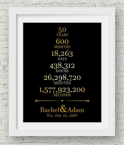 enchanting  wedding anniversary gift ideas
