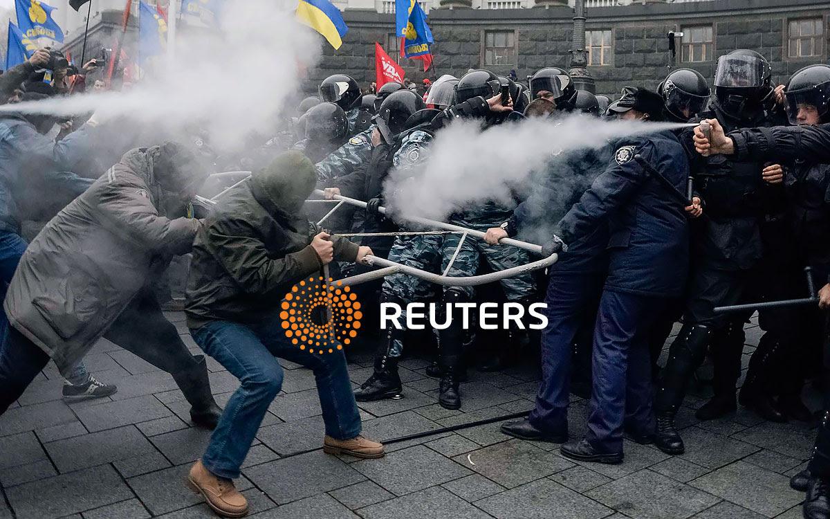 Resultado de imagen para REUTERS