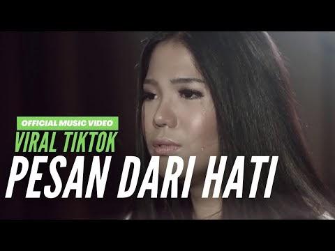 Lirik dan Chord Pesan Dari Hati Ruri Repvblik feat Cynthia Ivana