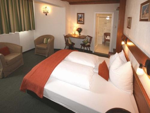 Price Hotel Montfort