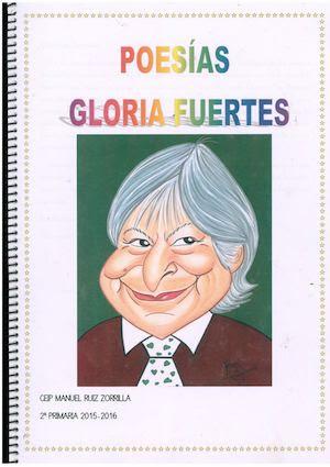 Gloria Fuertes 2ºA