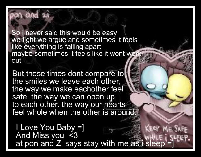 I Love You Baby And Miss You Love Quote Quotespicturescom