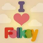 I Love Folksy
