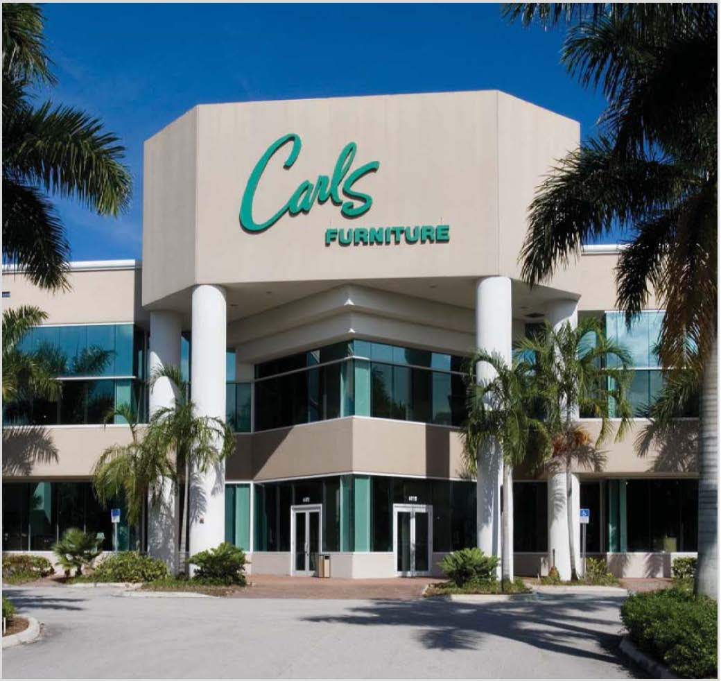 South Florida Warehouse Sold by ComReal