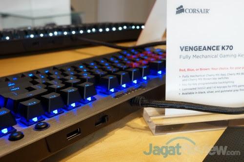 Vengeance Gaming  11