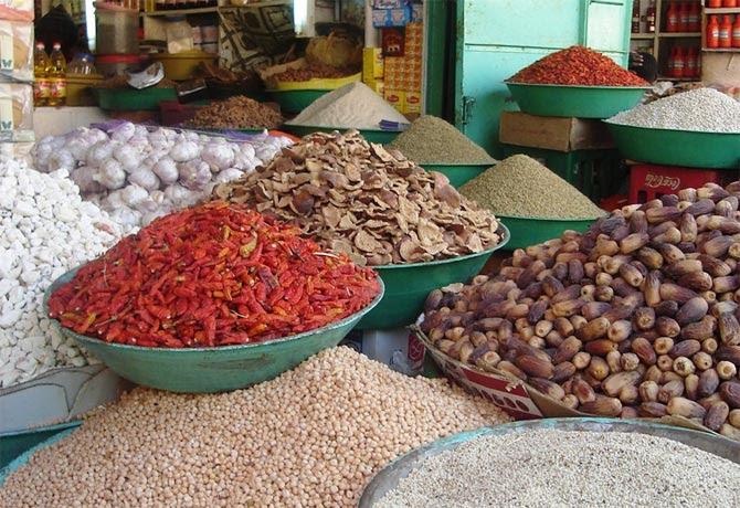 Sudan: la cucina del deserto | cosedellaltrogusto.it