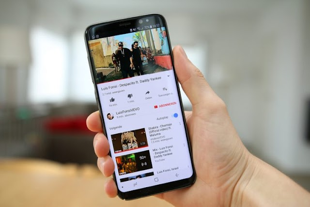 You Can Now Tag YouTube Creators in Video Titles, Descriptions