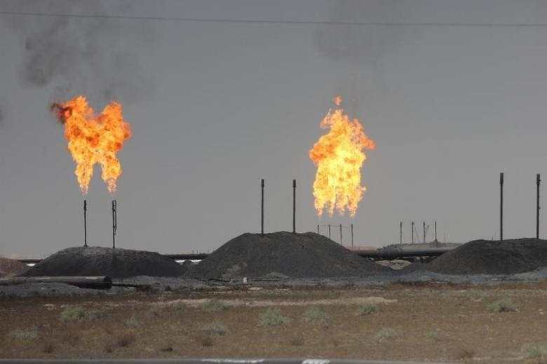 Iraq aims to raise Rumaila oilfield output to 1.5mbd in 2018