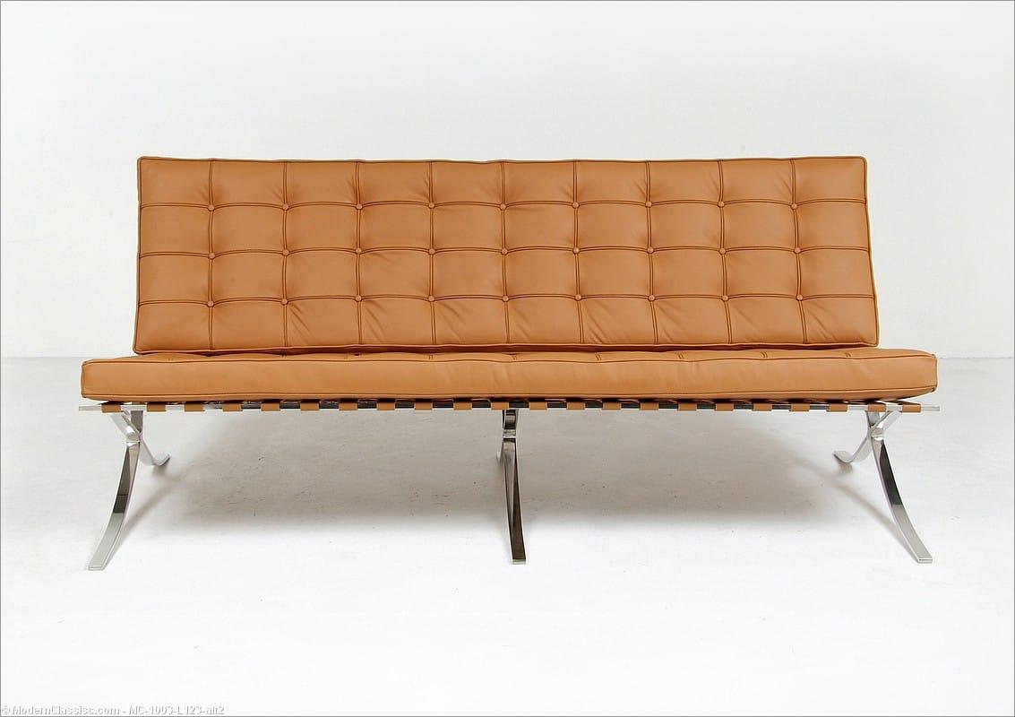 Barcelona Sofa | ModernClassics.com