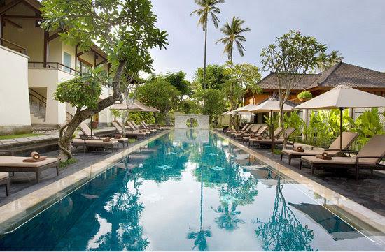 Sofitel Bali Nusa Dua Beach Resort   Bali move conduct for    Bali Tourist Destinations: 42 BALI SPA  NUSA DUA
