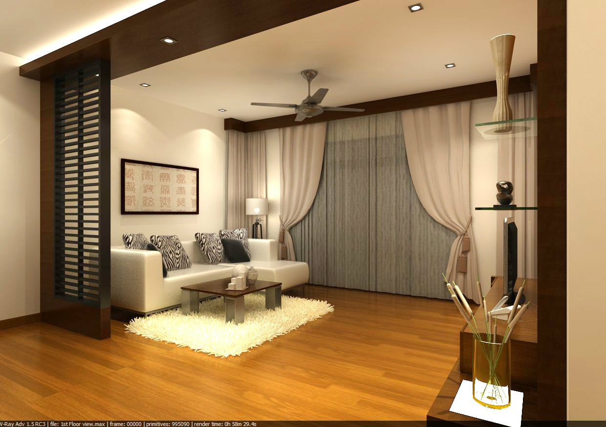 Indian Hall Interior Design Ideas