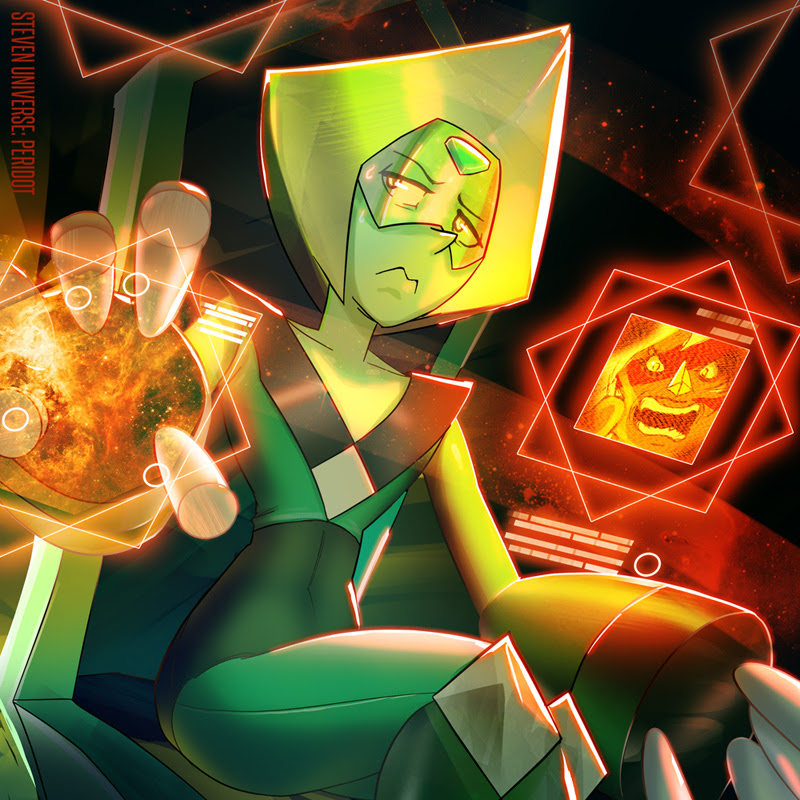 I have a feeling she isn't ACTUALLY evil, just a bureaucrat whose STUFF KEEPS GETTING EXPLODED!!!!
