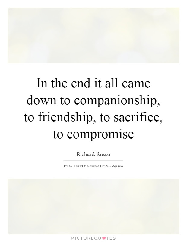 End A Friendship Quotes Sayings End A Friendship Picture Quotes
